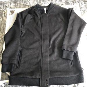 Fabletics Jacket Zip Up Cardigan Look